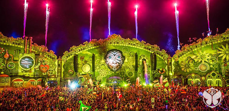 A TomorrowWorld To Remember