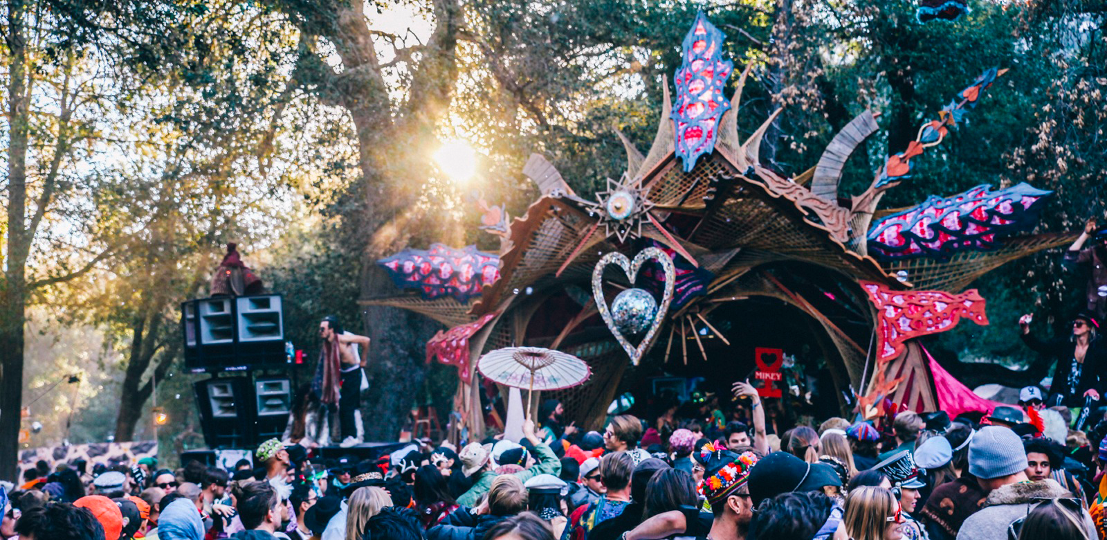 Desert Hearts Festival 2020.Desert Hearts Crew Gear Up For 2 Epic Weekends In Cali Then