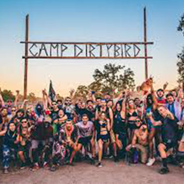 DIRTYBIRD Campout West Coast Is Just Around The Corner !