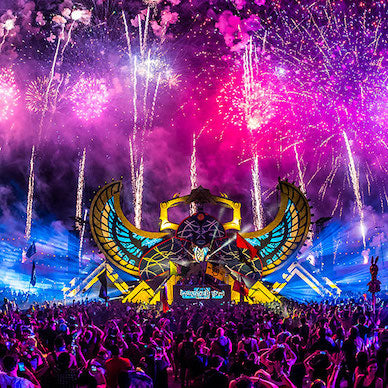 Get Ready For EDC Las Vegas 2019 With These Top Sets From Last Year
