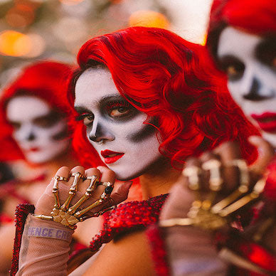 10 Renowned Festivals to Attend for Halloween 2019