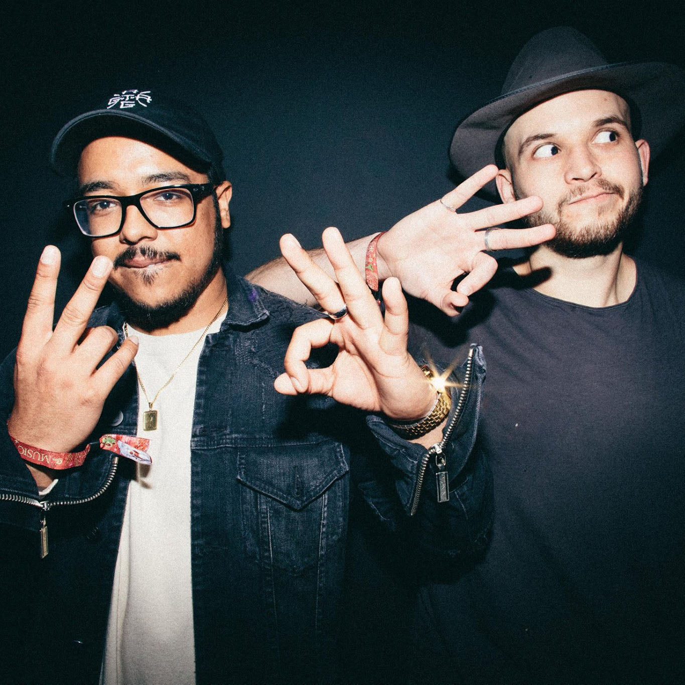 GTA Tell Their Pre-Performance Ritual And Goals In iEDM Exclusive Interview