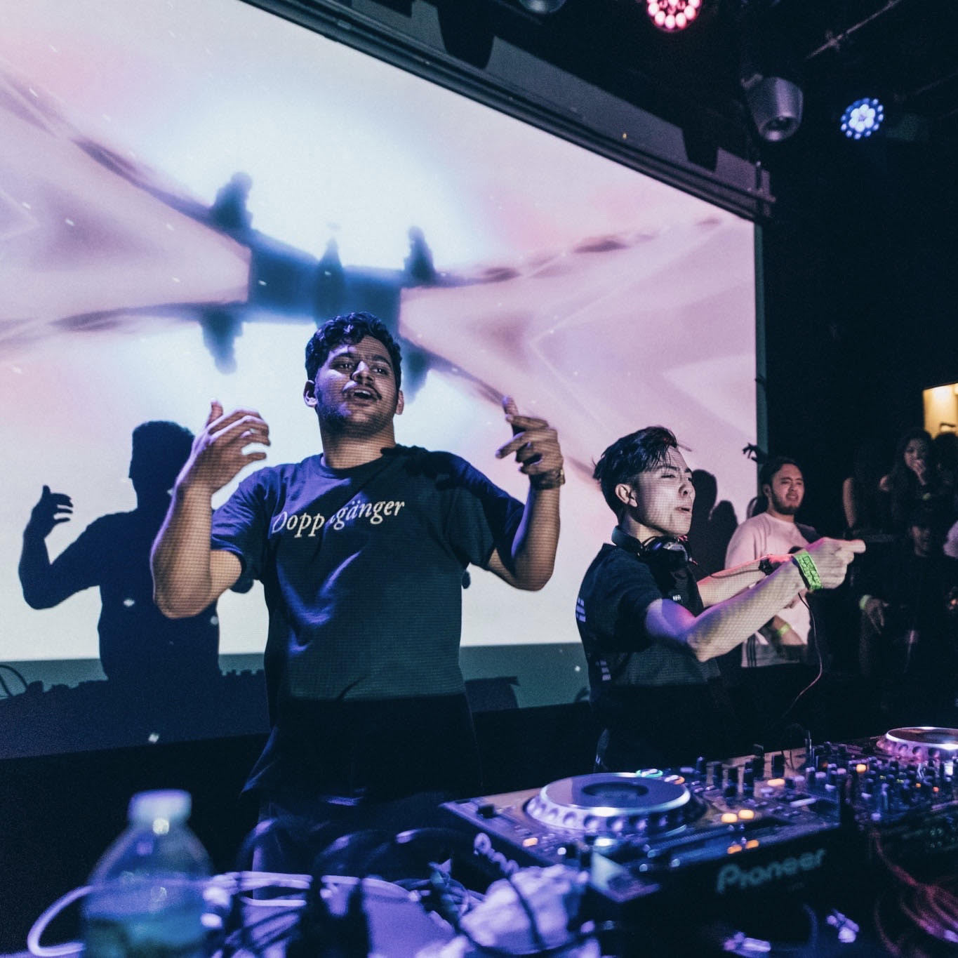Hotel Garuda Throws the Ultimate NYC Party in an iEDM Exclusive