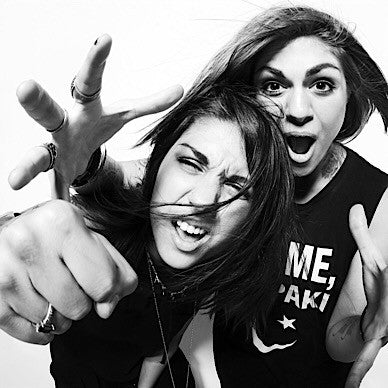 Krewella Discusses Rainman And Their New Sound In An iEDM Exclusive Interview