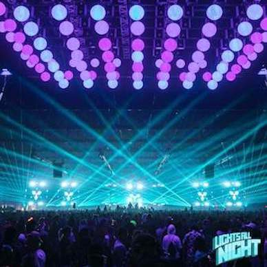 Lights All Night Celebrated It Big For 2019