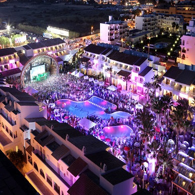 Ibiza Club Raids Continue