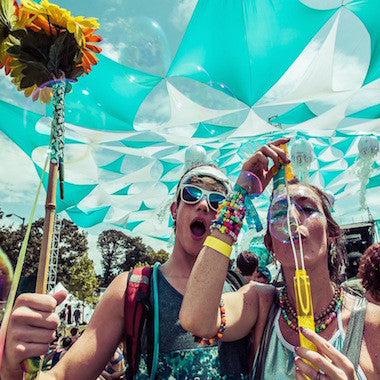 10 Music Festivals In The Southeast You Should Go To