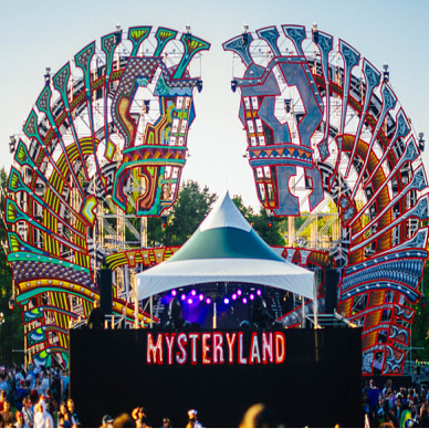 The Anticipated Mysteryland USA Lineup Has Finally Dropped