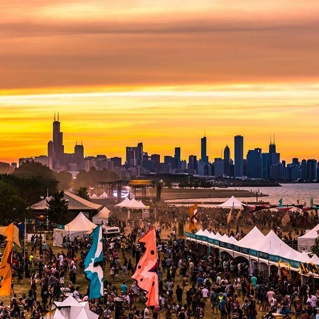 5 Festivals You Should Travel To The Windy City Chicago For