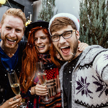 How To Throw The Perfect Christmas Party