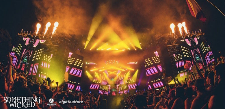 Something Wicked 2016 Preview