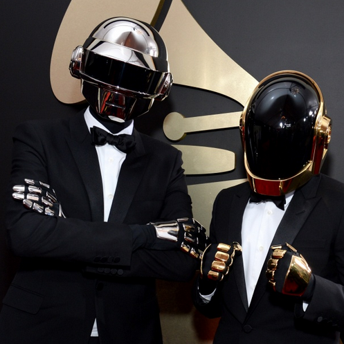 Daft Punk To Perform First Time Since 2014 And Flume Nominated For Both EDM Categories At Upcoming 2017 Grammys