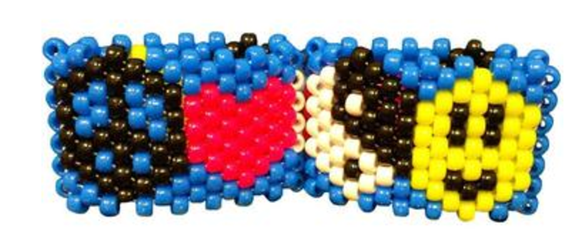 Why Kandi Is So Much More Than Just Plastic Pony Beads