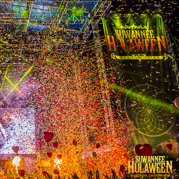 Hulaween 2017 Drops One Of The Biggest Lineups Of The Year