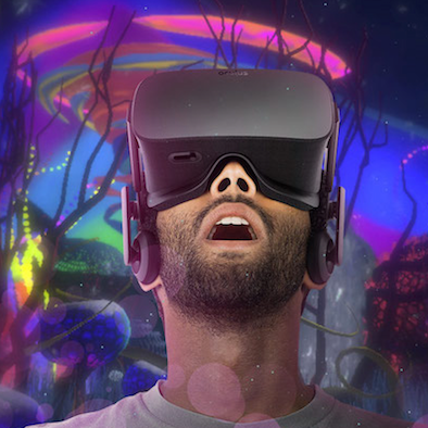 You Can Now Experience Festivals Through Virtual Reality