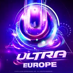Ultra Europe 2017 Live Sets