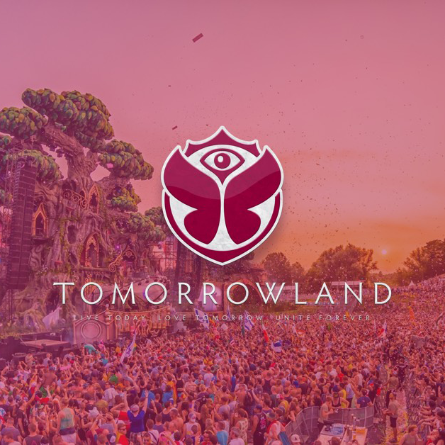 Tomorrowland 2017 Live Sets