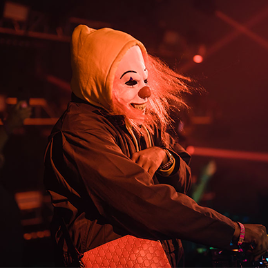 Top 10 EDM Festivals To Hit Up This Halloween 2018
