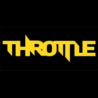 iEDM Radio Episode 18: Throttle