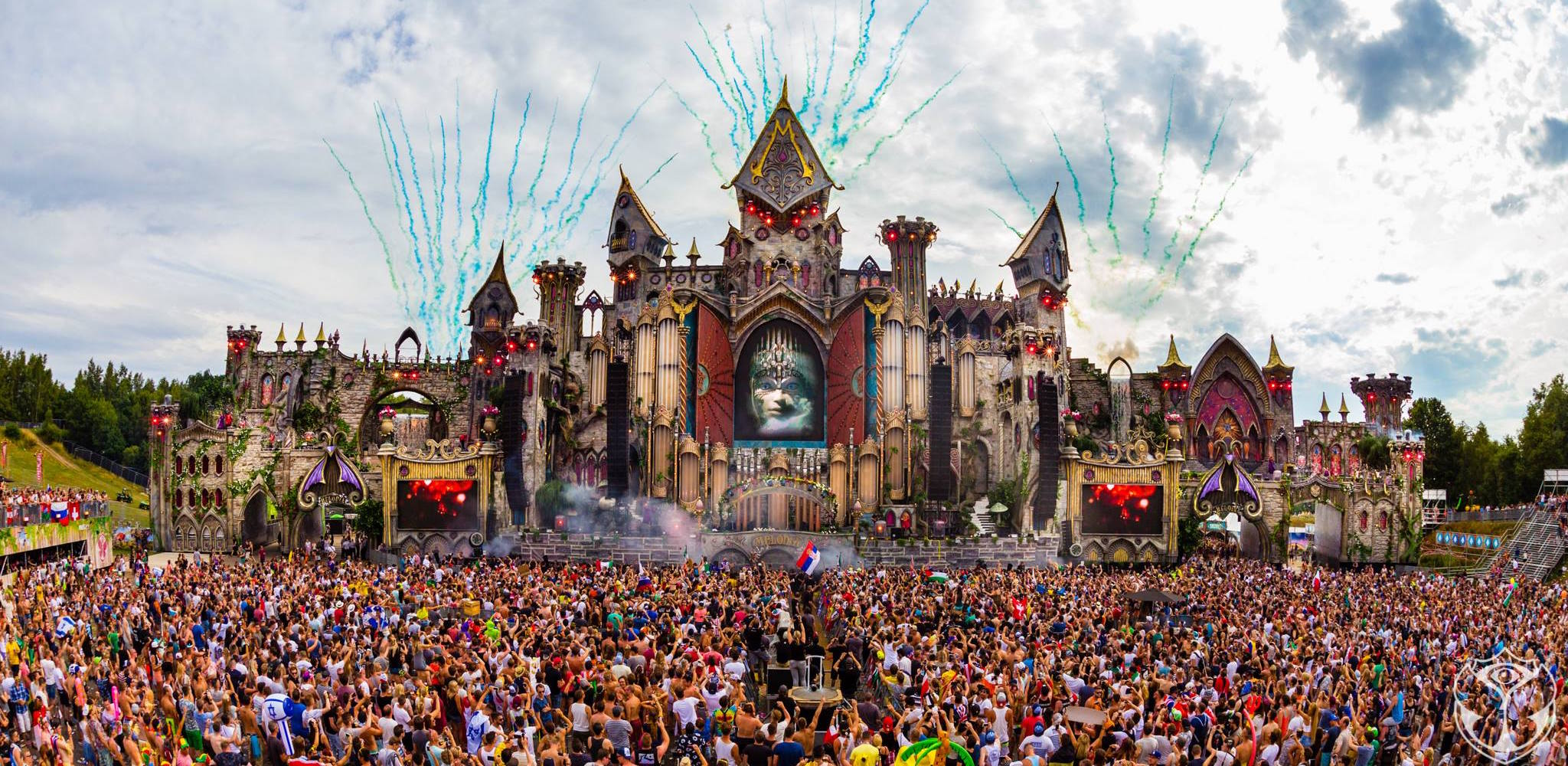 10 Festivals That Don't Get Old With Age | On Blast - iEDM