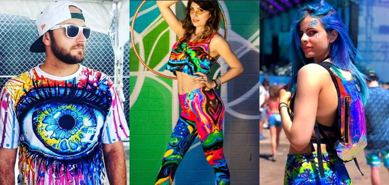 dfc162ec41f24 Outfit Ideas: What to Wear to a Festival In 2019