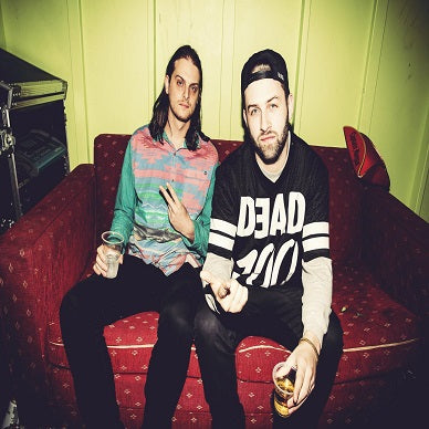 Album Review: Zeds Dead Northern Lights