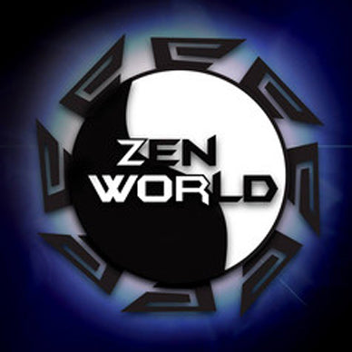 iEDM Radio Episode 10: Zen World