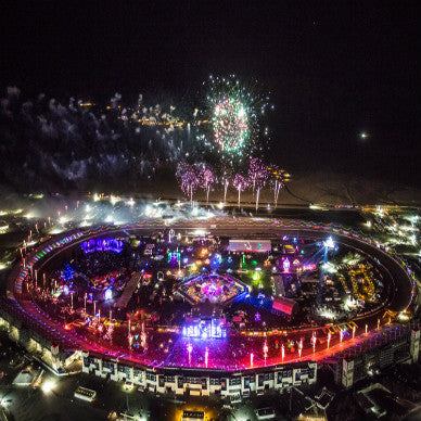 EDCLV To Debut New Trance Stage 2017
