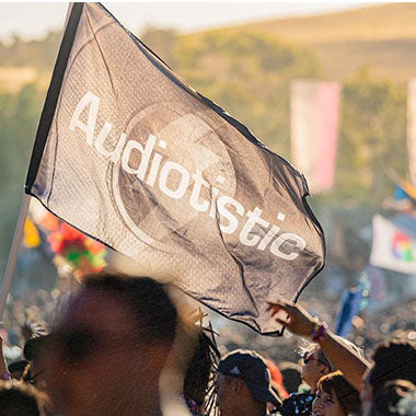 Audiotistic Brings Night Bass Stage!