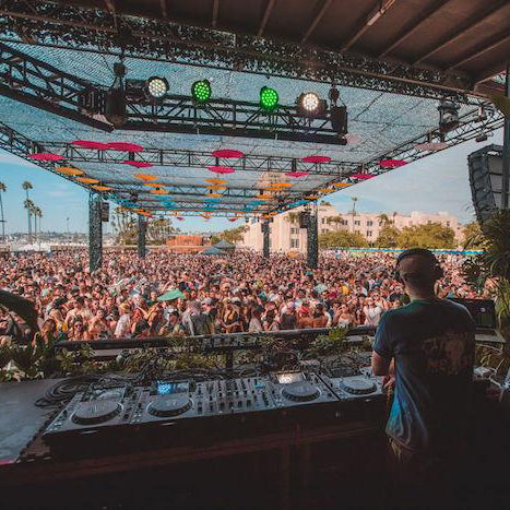 10 Artists To Catch At CRSSD Spring 2019