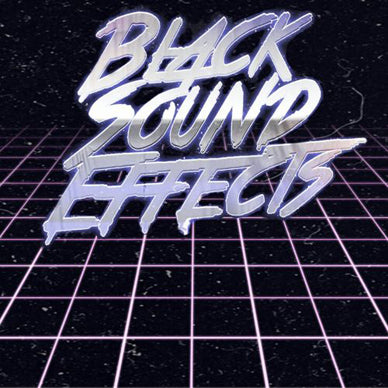 iEDM Radio Episode 35: Black Sound Effects