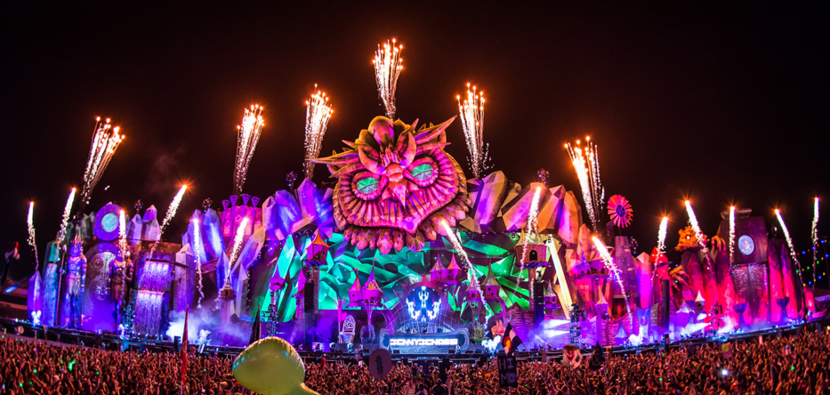 Top 10 Cities In The Us For Edm
