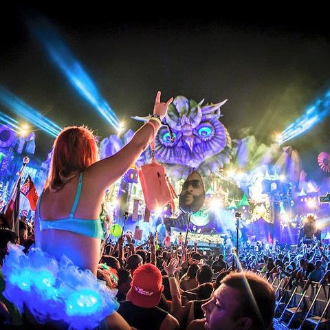 10 Must-See Sets at EDC Las Vegas 2017