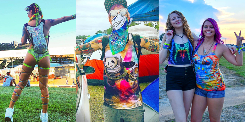 1afdbd6c Here's What To Pack For Electric Forest 2019 | iEDM On Blast