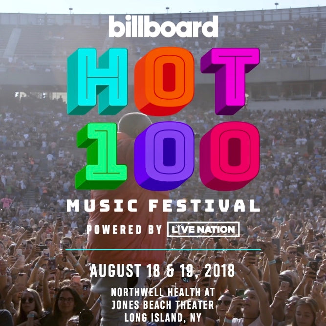 The EDM Community Prepares For Billboard Hot 100 Festival