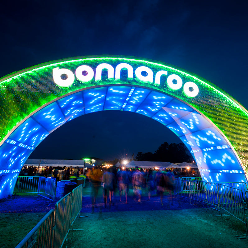 Bonnaroo Drops MASSIVE Diverse Lineup For 2019