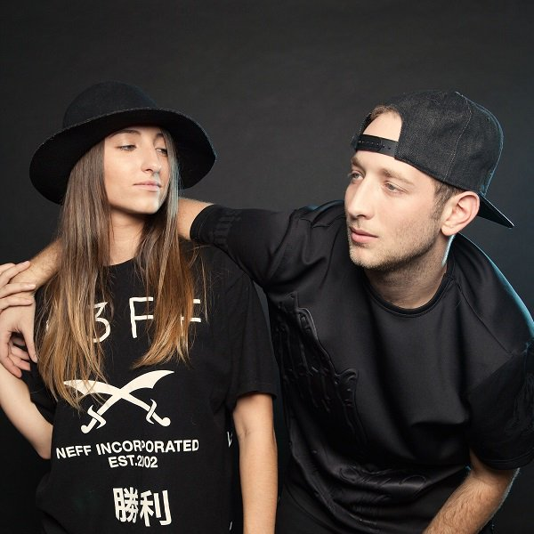 Bonnie X Clyde Talk What It Takes To Be A Duo In iEDM Exclusive Interview