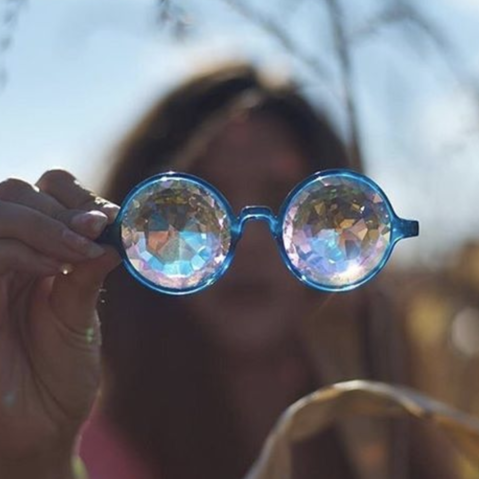 5 Types of Eyewear to Enhance Your Next Festival Experience
