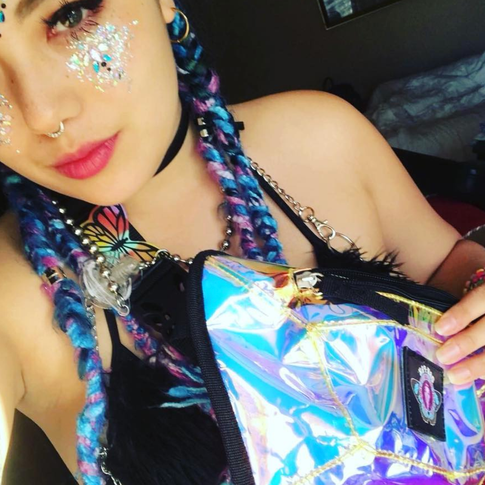 Top 10 Must-Have Festival & Rave Accessories For 2018