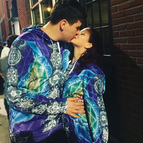 Couples Who Rave: 10 Outfits For You and Bae For Your Next Festival