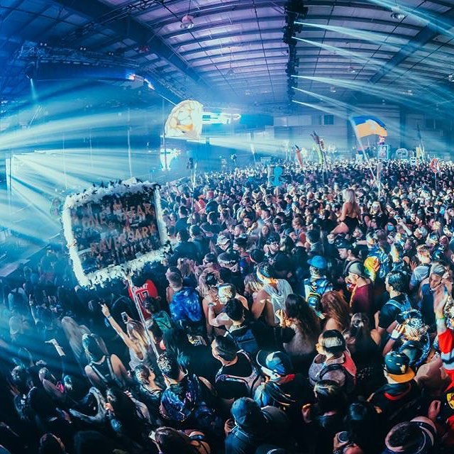 What You Missed at Decadence Arizona 2018