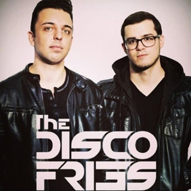 iEDM Radio Episode 58: The Disco Fries