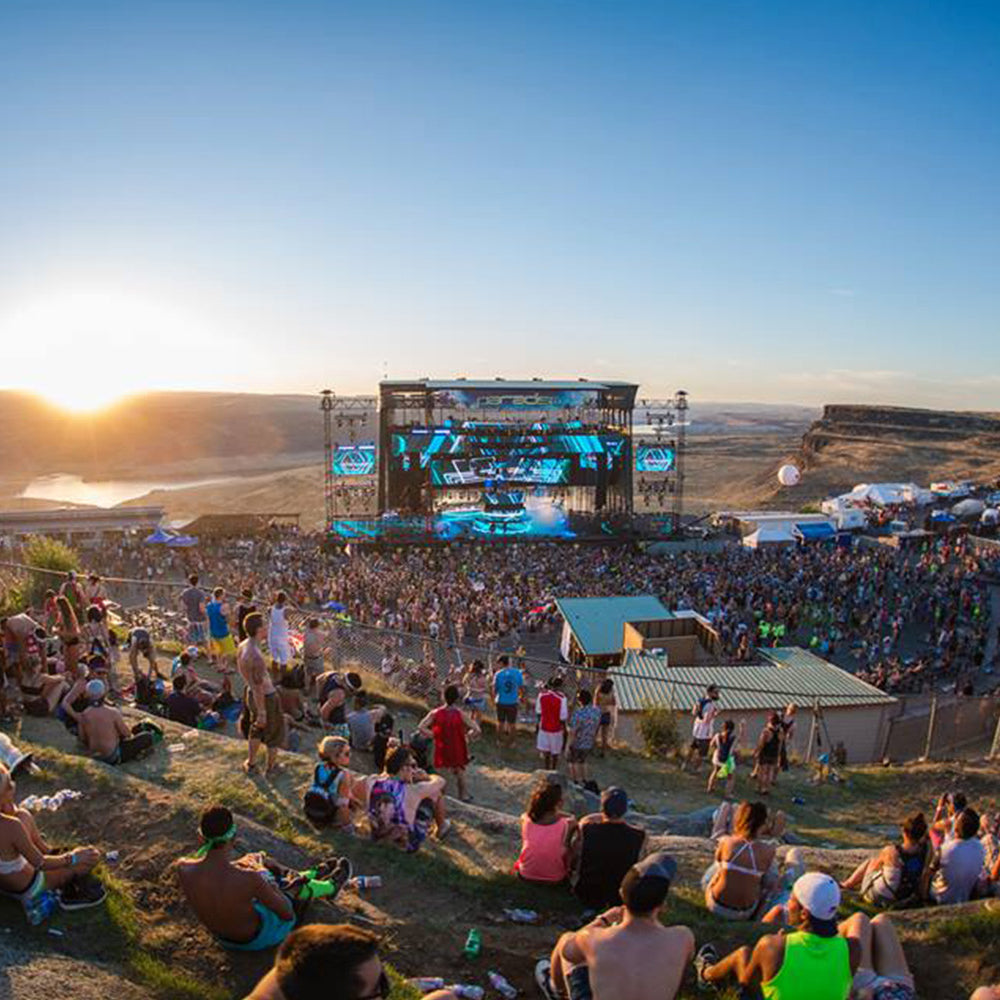Here's Why Paradiso Should Be On Your Festival List For 2019