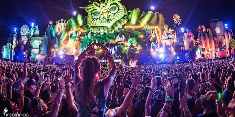 7 Companies That Help Put On Your Favorite Festivals