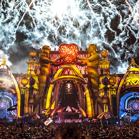 10 Must See Sets At EDC Las Vegas 2019