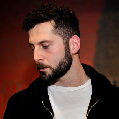 Elderbrook Talks