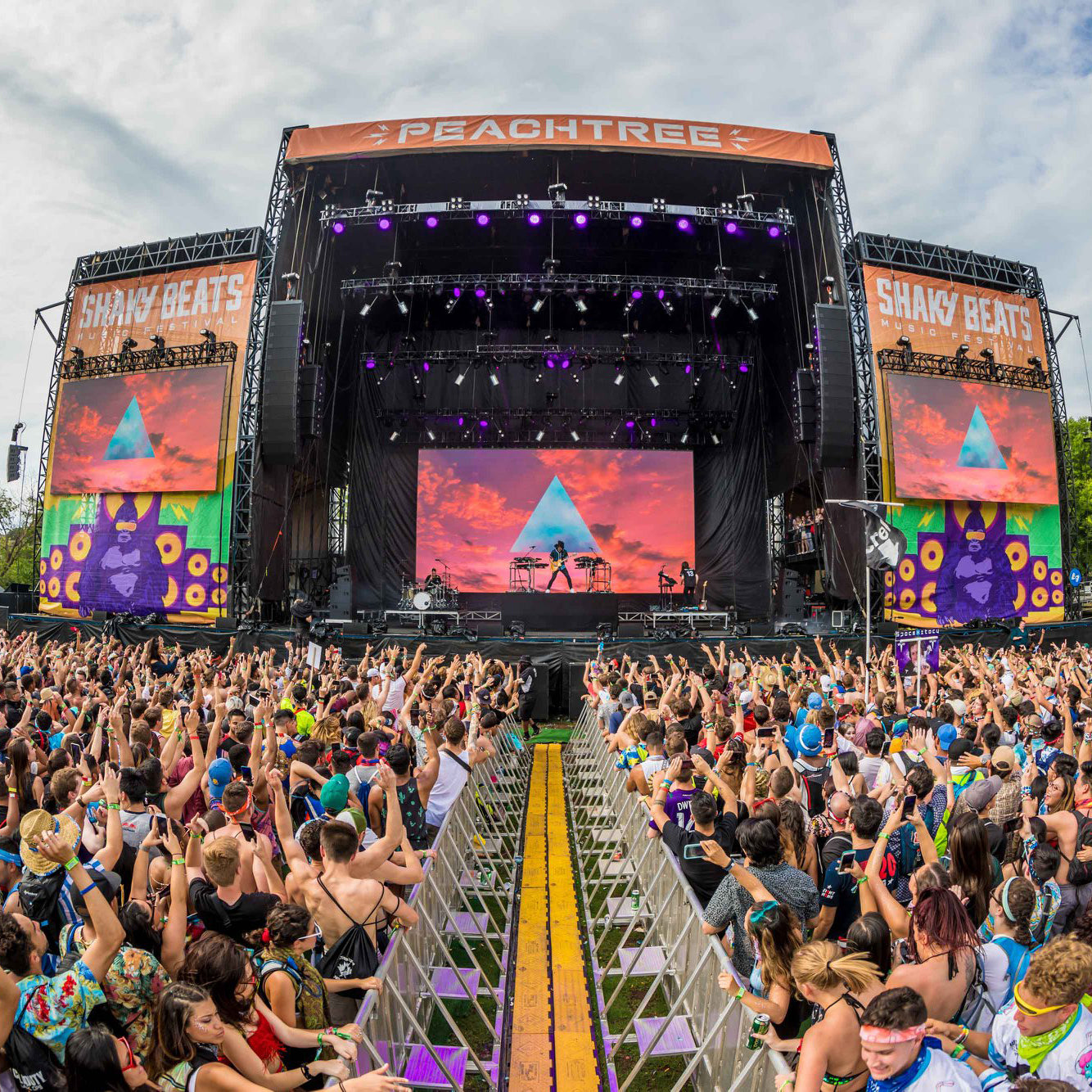 Top 12 Sets Of Shaky Beats Festival 2019