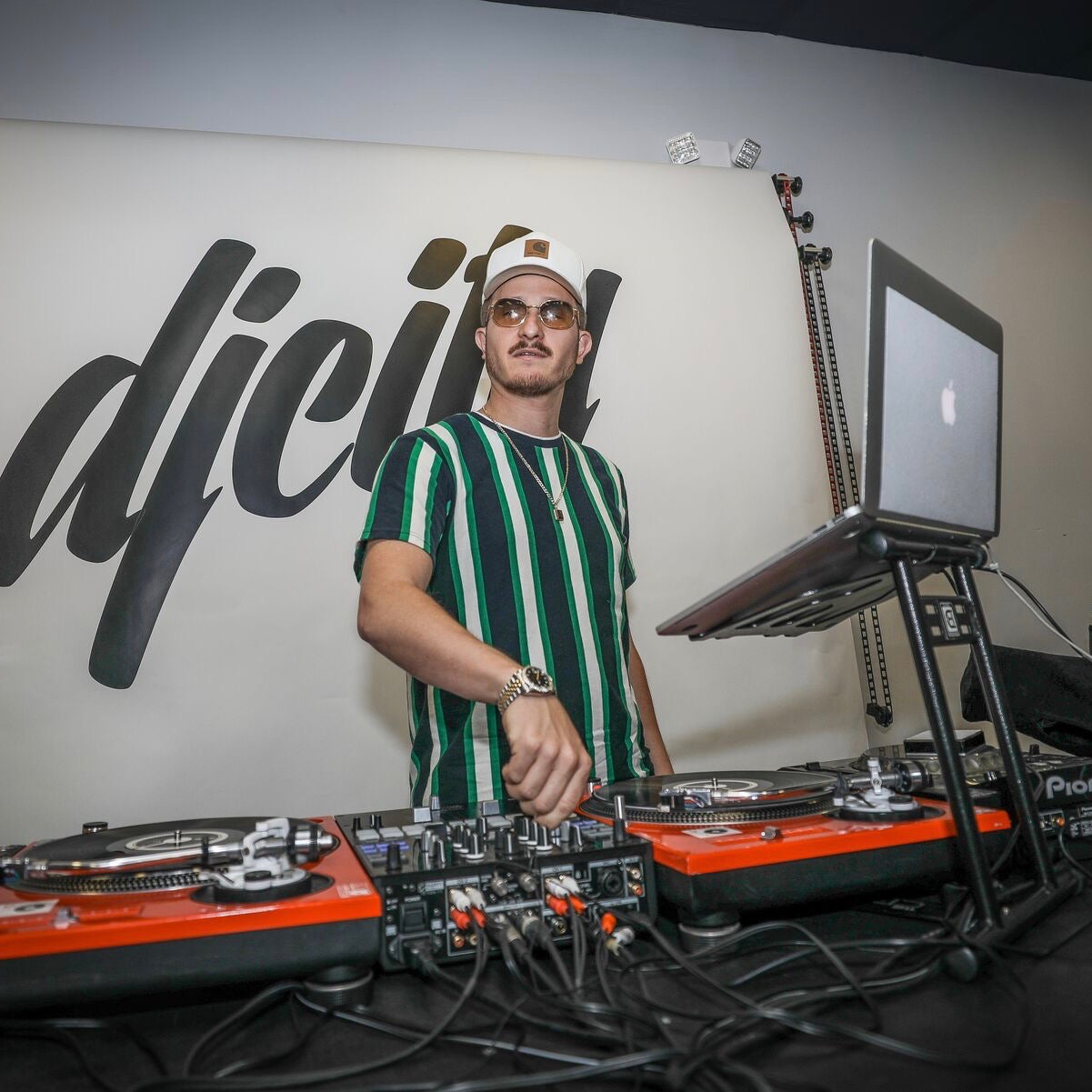 Flosstradamus Speaks On Move To Los Angeles & Needing State Of The Art Coffee In iEDM Interview