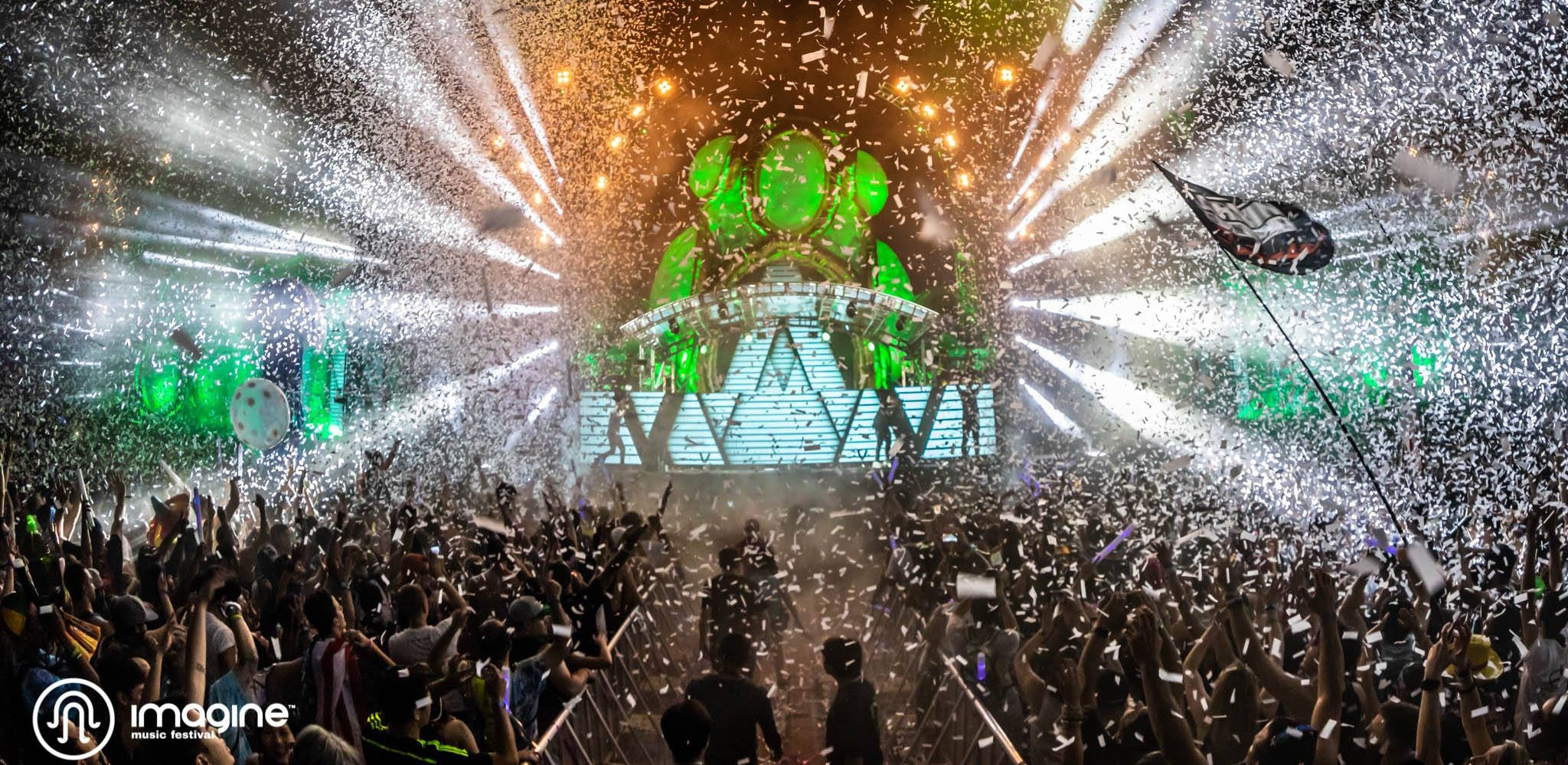 10 Things We Loved About Imagine Festival 2018 | iEDM - On Blast