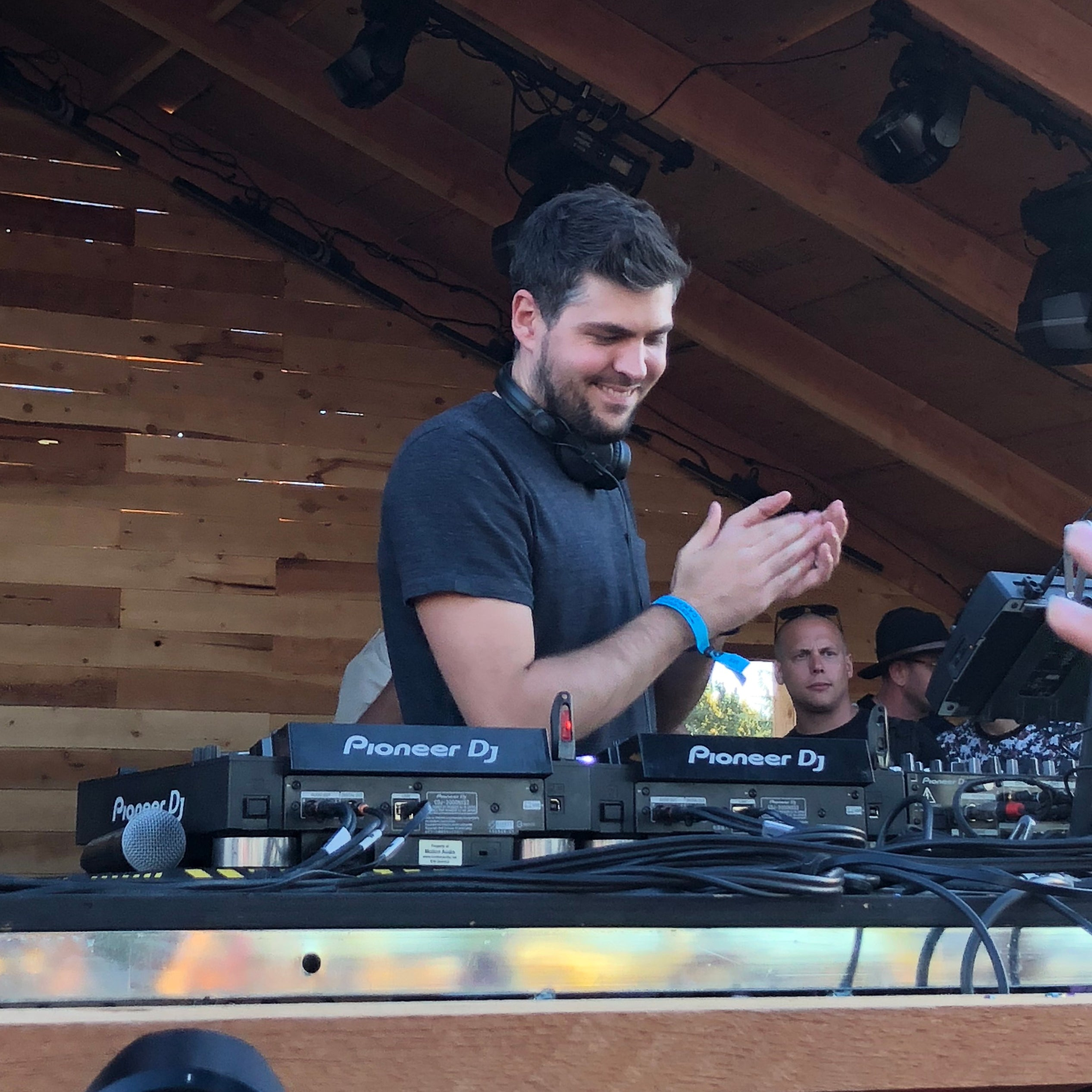 Kyle Watson Talks Dirtybird & His Love For Denver In iEDM Interview